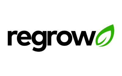 Regrow Announces Appointment of Craig E. Harper to Board of Directors