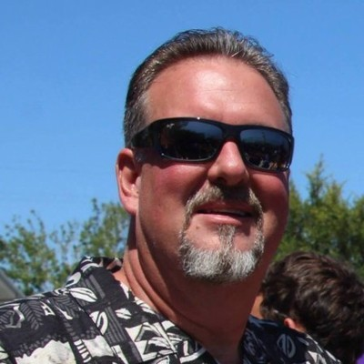 Rick Goff