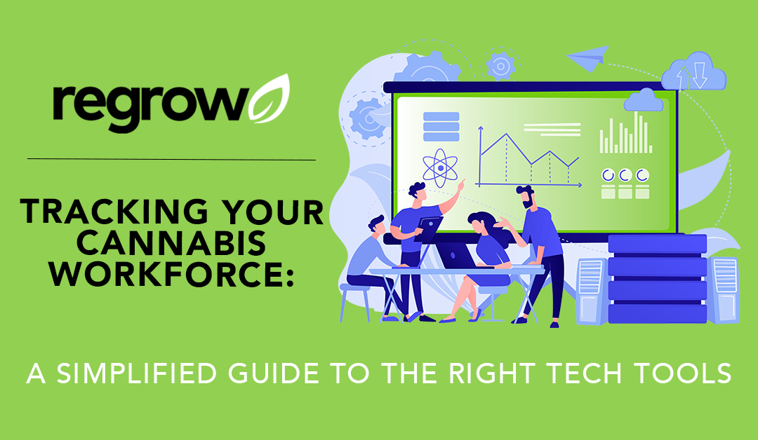 Tracking Your Workforce From Top to Bottom:  A Simplified Guide to What the Right Tech Tools Do